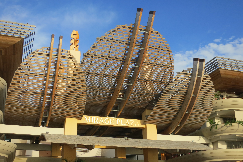 Hôtel Mirage Plazza Nouvelle Calédonie