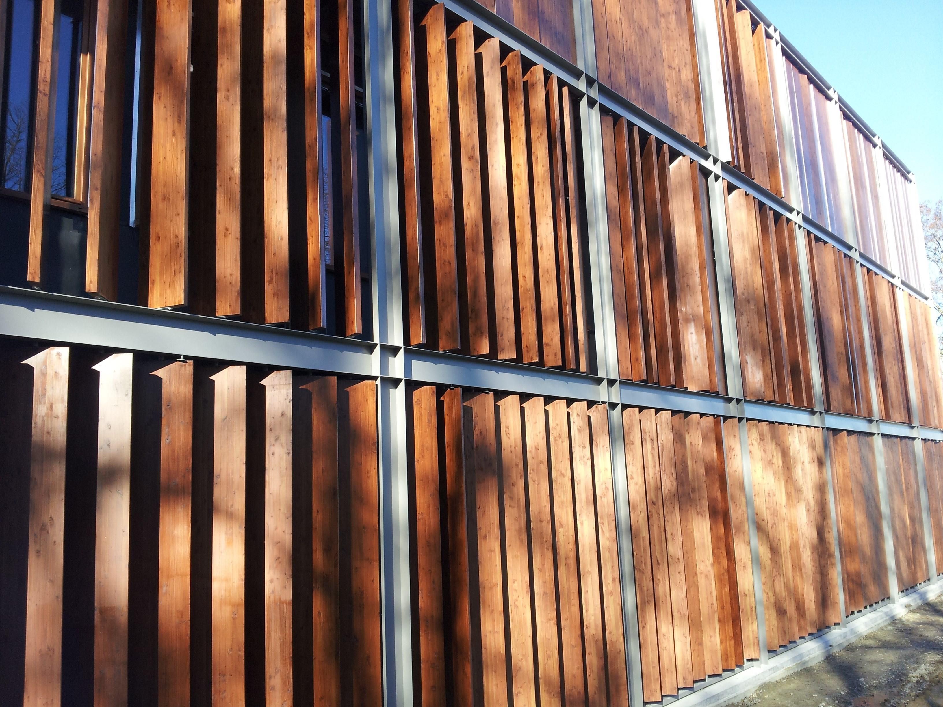 Lycée Bellevue à TOULOUSE – Tournée du Coq – 2013 – 360 Architecture