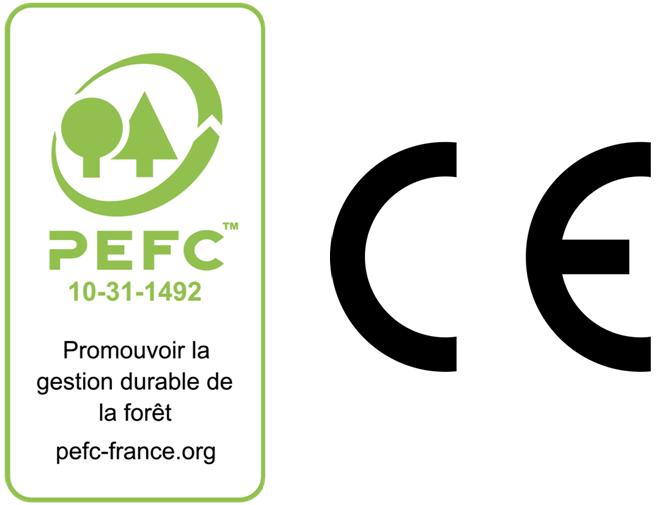 PEFC-CE